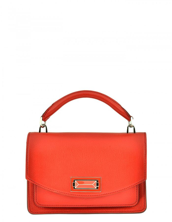 Max Mara Max Mara Leather Bag