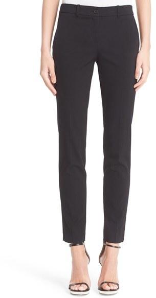 Women's Michael Kors Samantha Straight Leg Pants