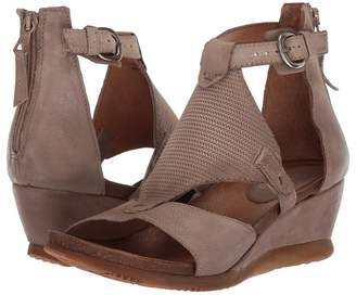 Miz Mooz Maya Women's Zip Boots