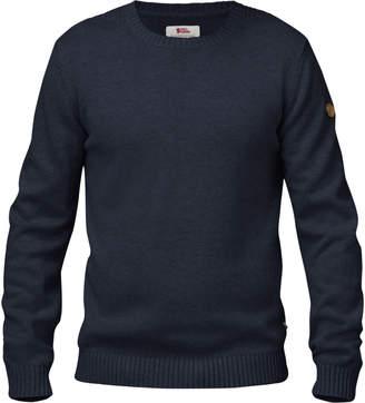 Fjallraven Ovik Knit Crew Sweater - Men's