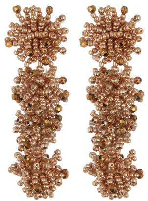 BaubleBar Ria Beaded Drop Earrings