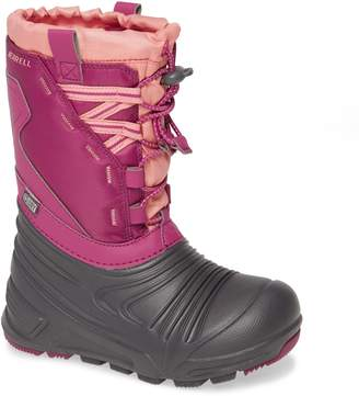 Merrell Snow Quest Lite 2.0 Waterproof Boot