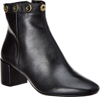 French Sole Katy Leather Bootie