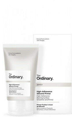 The Ordinary NEW High-Adherence Silicone Primer 30ml Womens Skin Care