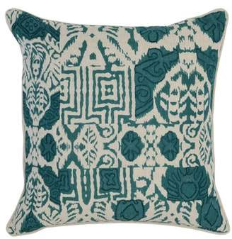 Leon Villa Home Collection Surf Accent Pillow