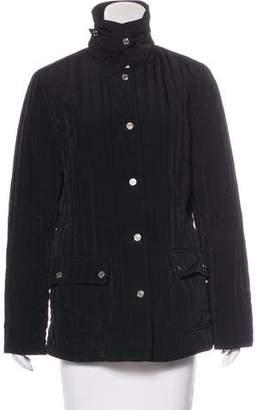 Calvin Klein Lightweight Quilted Jacket
