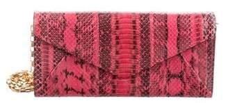 Michael Kors Python Crossbody Bag