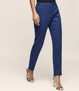 Reiss Malani Trouser Slim-Leg Trousers