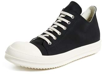 Rick Owens Scarpe Low Sneakers