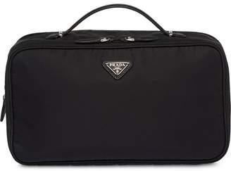 dfc97de105 Prada Nylon Cosmetic Bag - ShopStyle