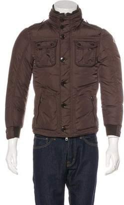Moncler Tours Down Jacket