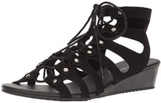 Coolway Women's Caldas Wedge Sandal 40 EU/ M US