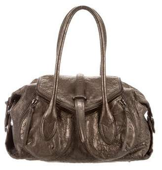 Botkier Metallic Shoulder Bag