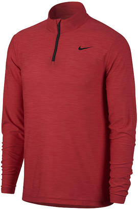 Nike Breathe Quarter Zip
