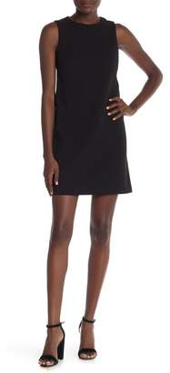 Tibi Structured Crepe Dress