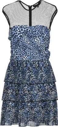 Elisabetta Franchi Short dresses - Item 34865777IK