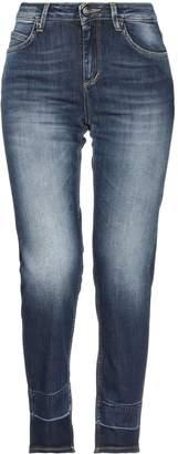 Kaos JEANS Denim pants - Item 42761950II