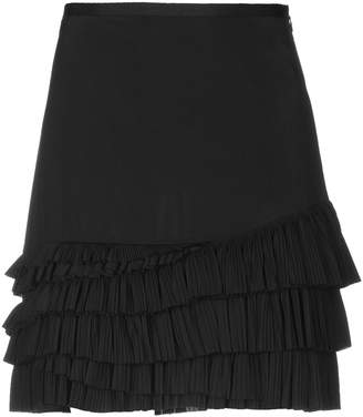 DKNY Mini skirts - Item 35394790TH