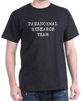 Hunter CafePress - Ghost T-Shirt - Classic Cotton T-Shirt