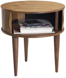 Umbra U+ Collection Rolly Side Table