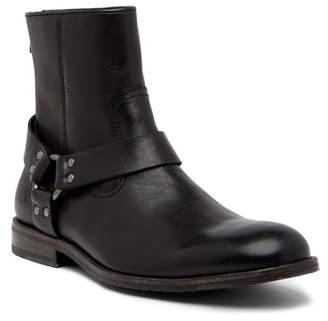Frye Sam Harness Boot