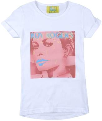 Roy Rogers ROŸ ROGER'S T-shirts - Item 37911669SW