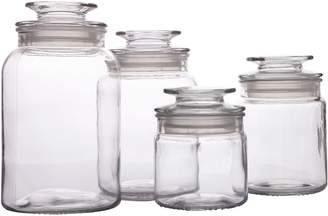 Maxwell & Williams Galley Canister (Set of 4)