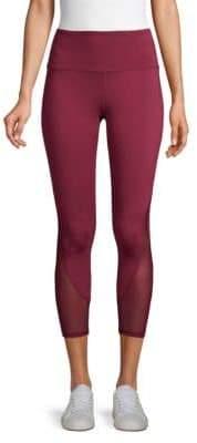 Kate Spade Micro Mesh Leggings