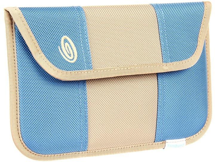 Timbuk2 Envelope Sleeve (Alcatraz/Barley/Alcatraz) - Bags and Luggage