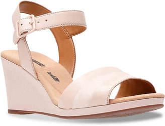 Clarks Lafley Athena Wedge Sandal - Women's