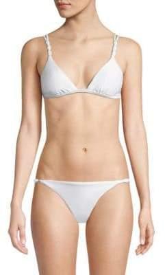 Hermanny ViX by Paula Rope Bikini Top