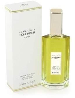 Jean Louis Scherrer Perfume by for Women. Eau De Toilette Spray 1.7 Oz / 50 Ml by