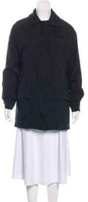 Loro Piana Insulated Short Coat