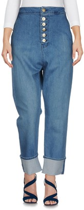 Ellery Denim pants - Item 42665839QF