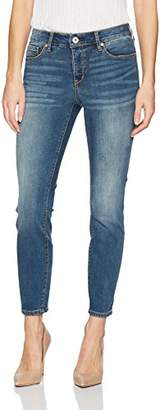 Miraclebody Jeans Miracle Body Women's Ideal Ankle Skinny Jean