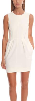 L'Agence Alexandra Sleeveless Dress
