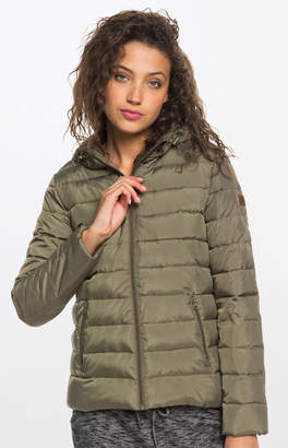 Roxy Rock Peak Hooded Jacket