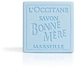 L'Occitane Gentle Bonne Mere Soap Enriched with Rosemary Extract