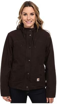 Carhartt Sandstone Berkley Jacket Women's Jacket