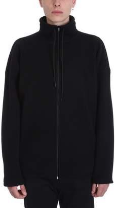 Balenciaga Black Polyester Jacket