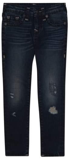 True Religion Brand Jeans Geno Super T Jeans