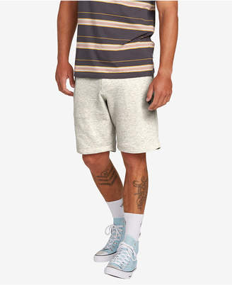 Volcom Men Chiller Fleece Shorts