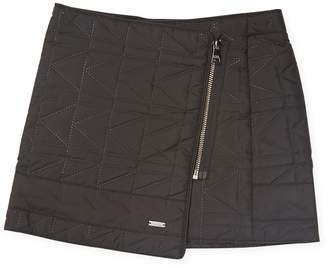 Karl Lagerfeld Jupe Quilted Skirt