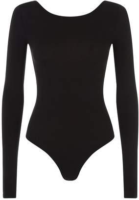 AllSaints Raffi Bodysuit