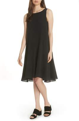 Eileen Fisher Swing Shift Dress