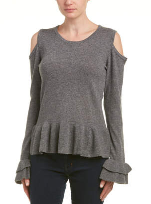 Richard Quinn Qi Cashmere Sweater