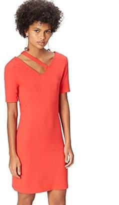find. 17 03 LLF 04 party dress,(Manufacturer size: X-Large)