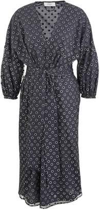 Roseanna Billie Shades dress