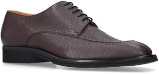 Brotini Leather Derby Shoes