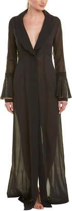 La Perla Long Robe
